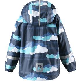 Reima Koski Raincoat Kids navy